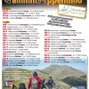 Calendario escursioni e trekking in Appennino Estate 2018